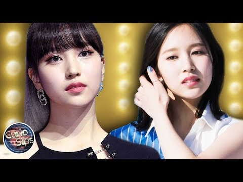 What's WRONG with Mina TWICE?!