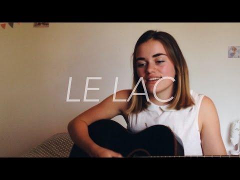 Julien Doré - Le Lac (Cover)