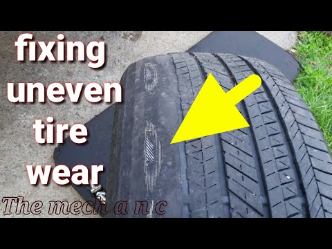 Tire and alignment places near me