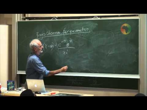 DAY13/14 Probability & Statistics with Prof David Spiegelhalter