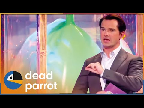 jimmy-carr-gets-gunged-|-best-of-big-fat-quiz-|-dead-parrot