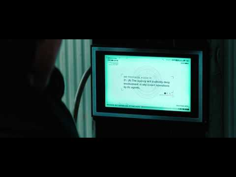 """Mission: Impossible Ghost Protocol clip: """"Phonebooth"""""""