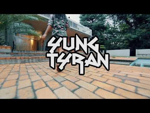 Yung Tyran drops #GoldenChildEP and hints at album