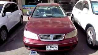 Nissan Sunny - 2006 (FOR SALE)