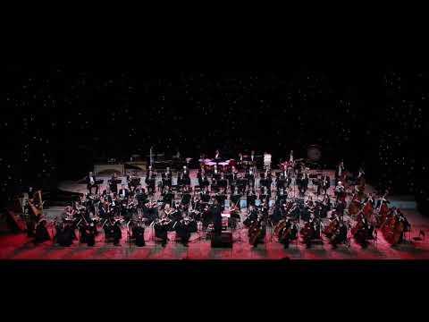 "Ravel's ""Bolero"" By The National Symphony Orchestra Of Ukraine"