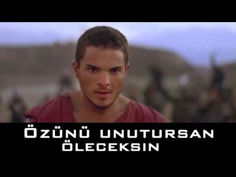 Göktürkler'in Türkler'e Öğüdü | Bilge Kağan