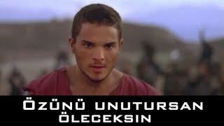 Göktürkler'in Türkler'e Öğüdü   Bilge Kağan