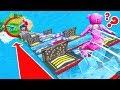 SLIP & SLIDE for LOOT *NEW* Game Mode in Fortnite Battle Royale