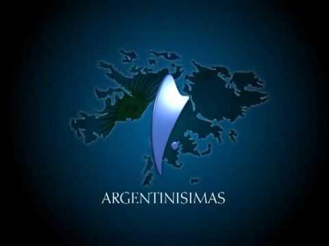 Argentinisima Satelital 2 De Abril Islas Malvinas Argentinas Youtube