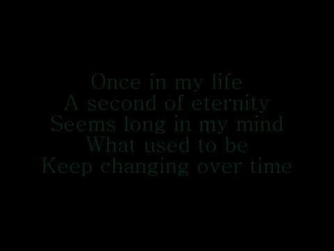 Kamelot - Season's End lyrics