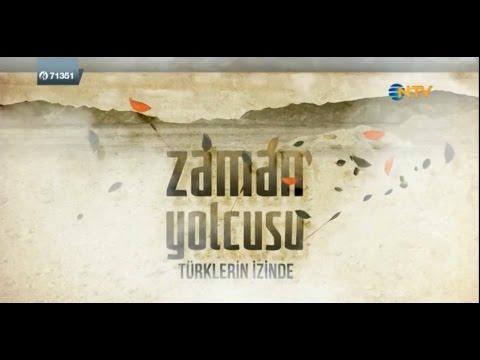 Zaman Yolcusu / Türklerin İzinde : Ergenekon Vadisi (Belgesel)