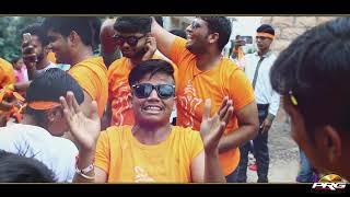 फुलचिड़ी पर धमाल शानदार डांस || पंकज शर्मा क्रिश गहलोत का धमाल ही धमाल || PRG MUSIC 2018