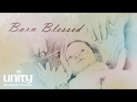Born Blessed