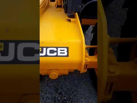 JCB 528-70 ТЕЛЕСКОПИЧЕСКИЙ ПОГРУЗЧИК
