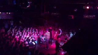 Beatsteaks - What's coming over you (Live, Prag 2010)