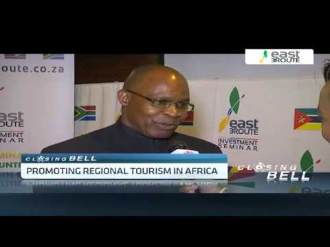Video  Bolstering economic growth in Swaziland   CNBC Africa