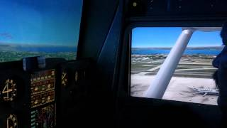 My Cessna 152 Simulator