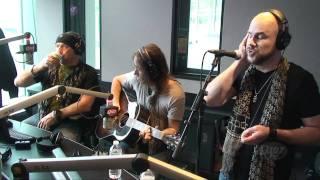 "Jason Bonham - ""Going to California"" Live at Q107"