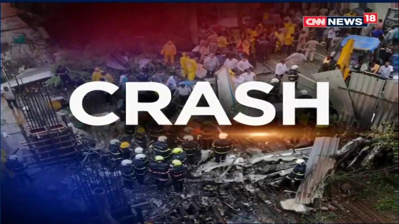 Faulty Engines Led To Plane Crash? | Epicentre Plus | #MumbaiTragedy | CNN News18