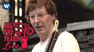 Grateful Dead - Iko Iko (Philadelphia, PA 7/7/89) (Official Live Video)