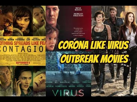 Coronavirus Movie 2020 Full Movie | Covid-19 virus