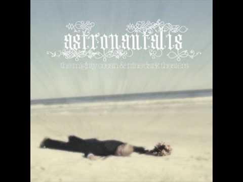 Astronautalis - Oceanwalk.wmv mp3