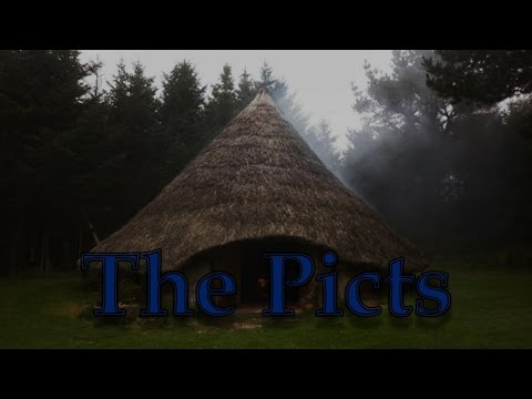 The Picts: Culture, Language and Lifestyle