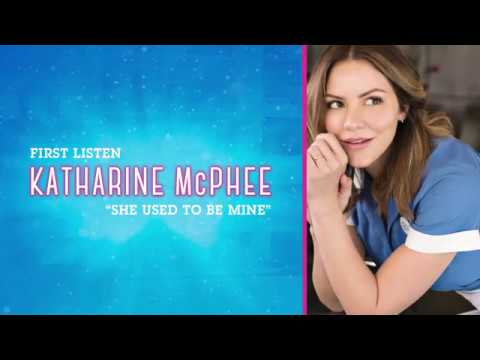 Listen To Katharine Mcphee S She Used To Be Mine Before Her Broadway Bow In Waitress Playbill