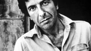 √♥ Famous Blue Raincoat √ Leonard Cohen √ Lyrics