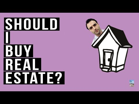 Should I Invest In Real Estate? 4 Ways Real Estate Makes You Money!