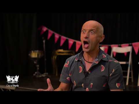 Matt Hale Comedy Hypnotist