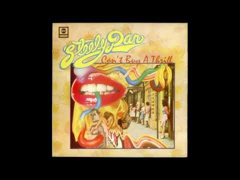 Steely Dan - Reelin In The Years guitar track