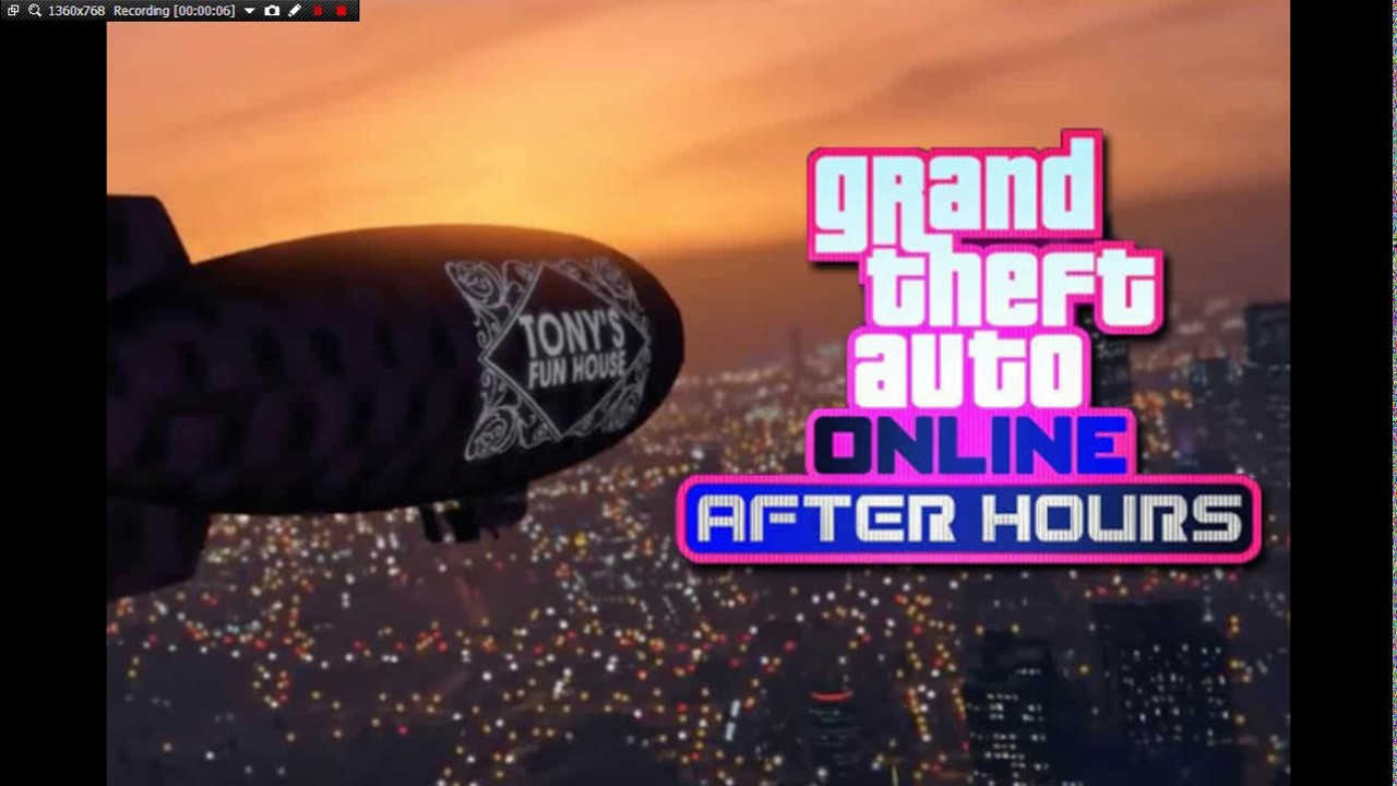 GTA V UPDATE 1 44 (After Hours) Download