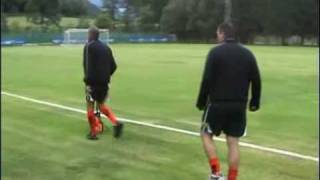 Ecco come lavora Zeman in ritiro - CorriereDelloSport