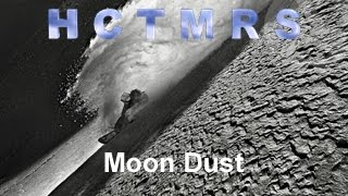 How Creationism Taught Me Real Science 50 Moon Dust