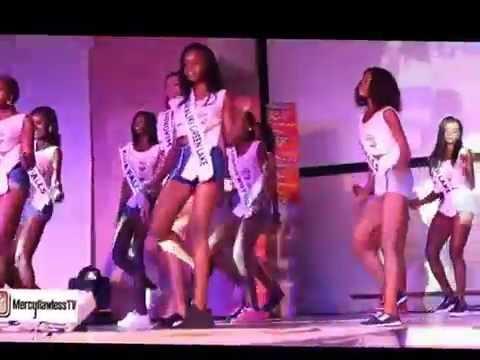Miss Bikini Nigeria International 2016