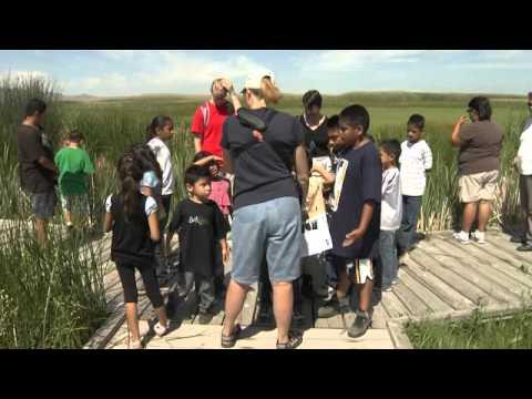 Nature Conservancy Utah State University Partnership