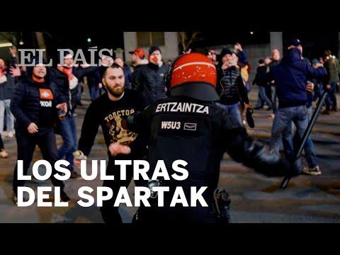 Los ultras del Spartak amenazan el Mundial de Rusia | Deportes