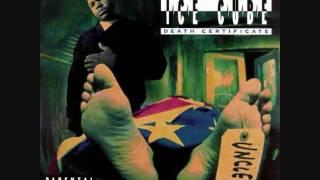 09 Ice Cube Man's Best Friend
