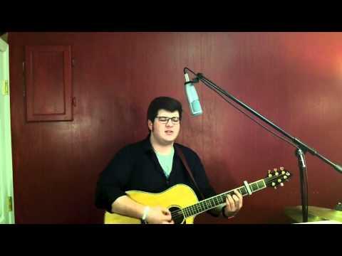I Won't Give Up by Jason Mraz - Noah Guthrie Cover