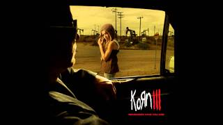 Korn - Pop A Pill