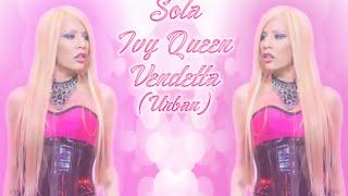 Sola - Ivy Queen [Letra]