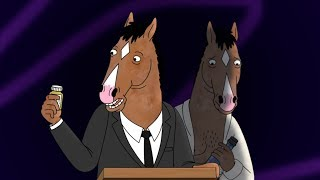 Bojack Horseman - The Season 5 Journey