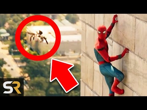 Thumbnail: 10 Movie Easter Eggs That Will Make You LOVE Marvel Even More