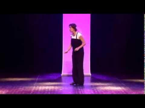 """C'est Tout Moi - """"L'institutrice"""" - Virginie Hocq"""