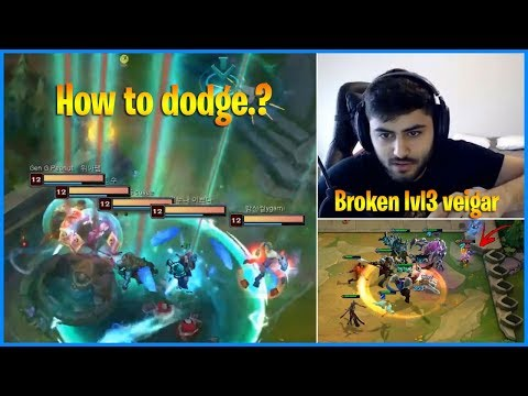 That's the trick to help your whole team dodge Karthus'R | LoL Daily Moments Ep 515