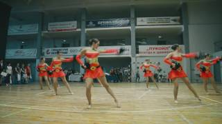 Rhythmic Gymnastics / Художественная гимнастика