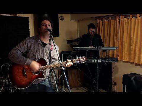 Karaoke (Gustavo Cerati Cover) – Ruido Blanco – Ensayo Acústico