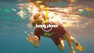 Discover Thailand: snorkeling in Ko Phi Phi Leh
