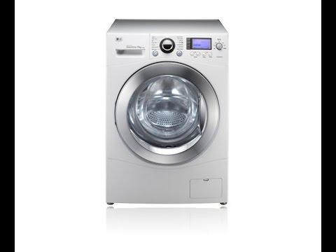 cara pengoperasian mesin cuci front loader